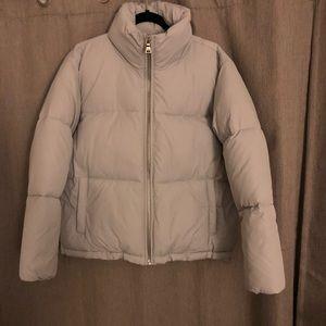 Express puffer jacket